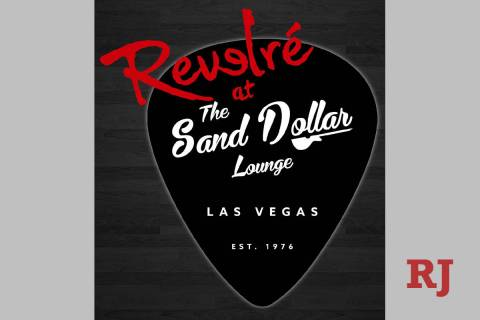 Revelré at The Sand Dollar Lounge debuts at 6 p.m. Wednesday, July 29. (The Sand Dollar Lounge)