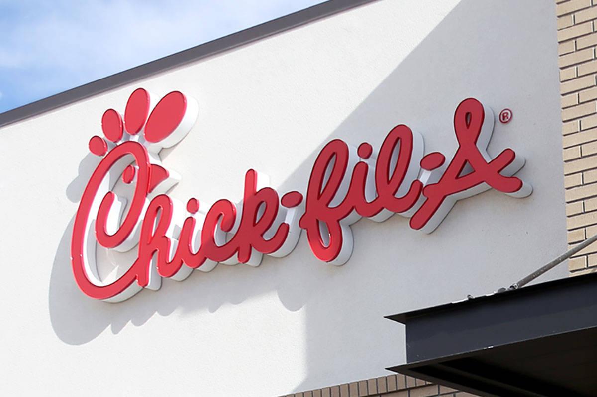 Chick-fil-A (Las Vegas Review-Journal)