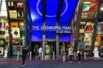 Cosmopolitan warns of possible layoffs