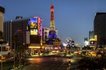 Las Vegas casino operators take steps to match visitor demand