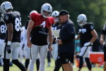 Raiders lose 2 games in shortened NFL preseason