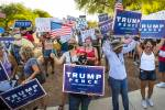 Nevada mail-in election law prompts Trump campaign lawsuit