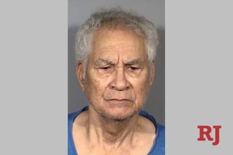 Dudley Eiley (Las Vegas Metropolitan Police Department)