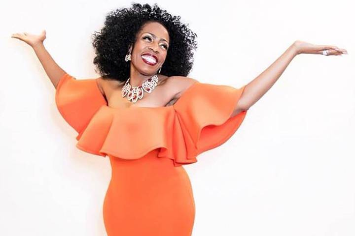 The filmmaker known professionally as Ms. Michelle is the founder of the Las Vegas Black Film F ...