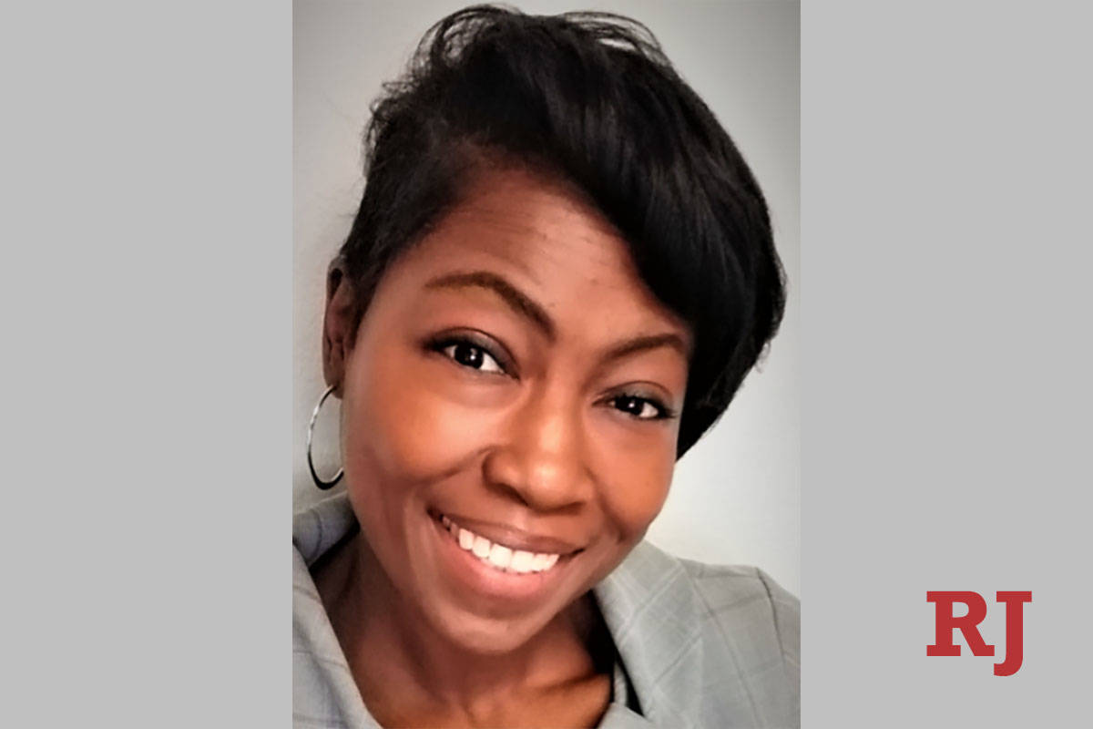Sherrie Royster (ACLU Nevada)