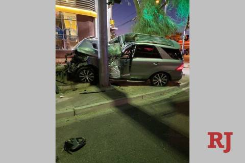 An SUV, driven by a woman suspected of DUI, struck and killed two teen girls near Maryland Park ...