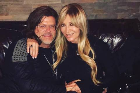 Matt and Angela Stabile, co-founders of Stabile Productions, have organized the awareness campa ...
