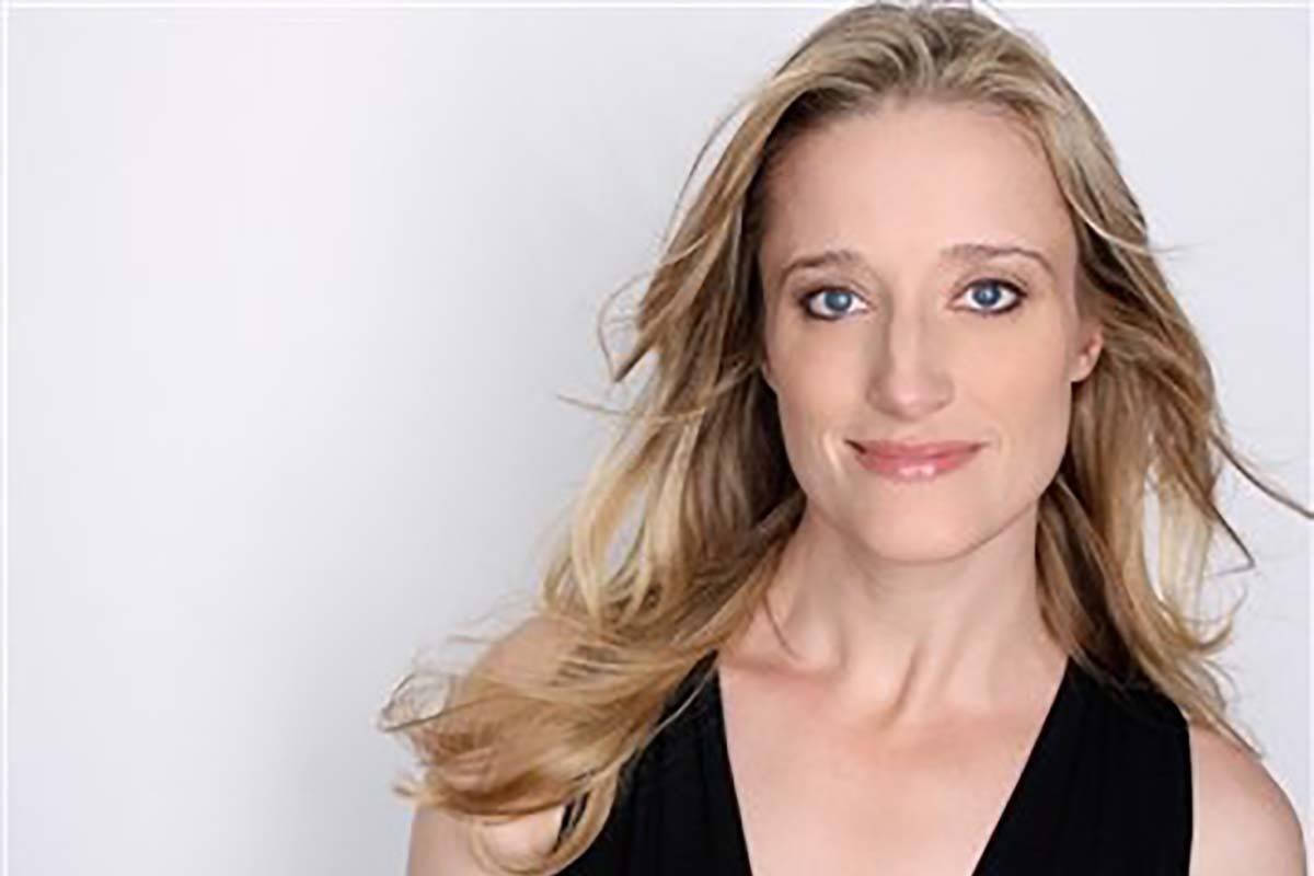 Jen Taylor (Photo courtesy of Maria Rosenfeld)