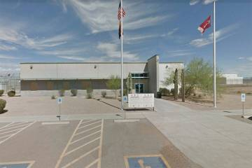 Saguaro Correctional Center (Google)