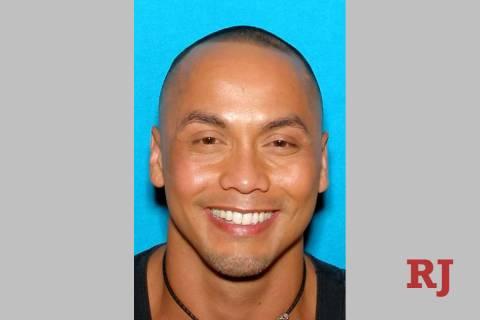 Jesse Lee Santos (North Las Vegas Police Department)