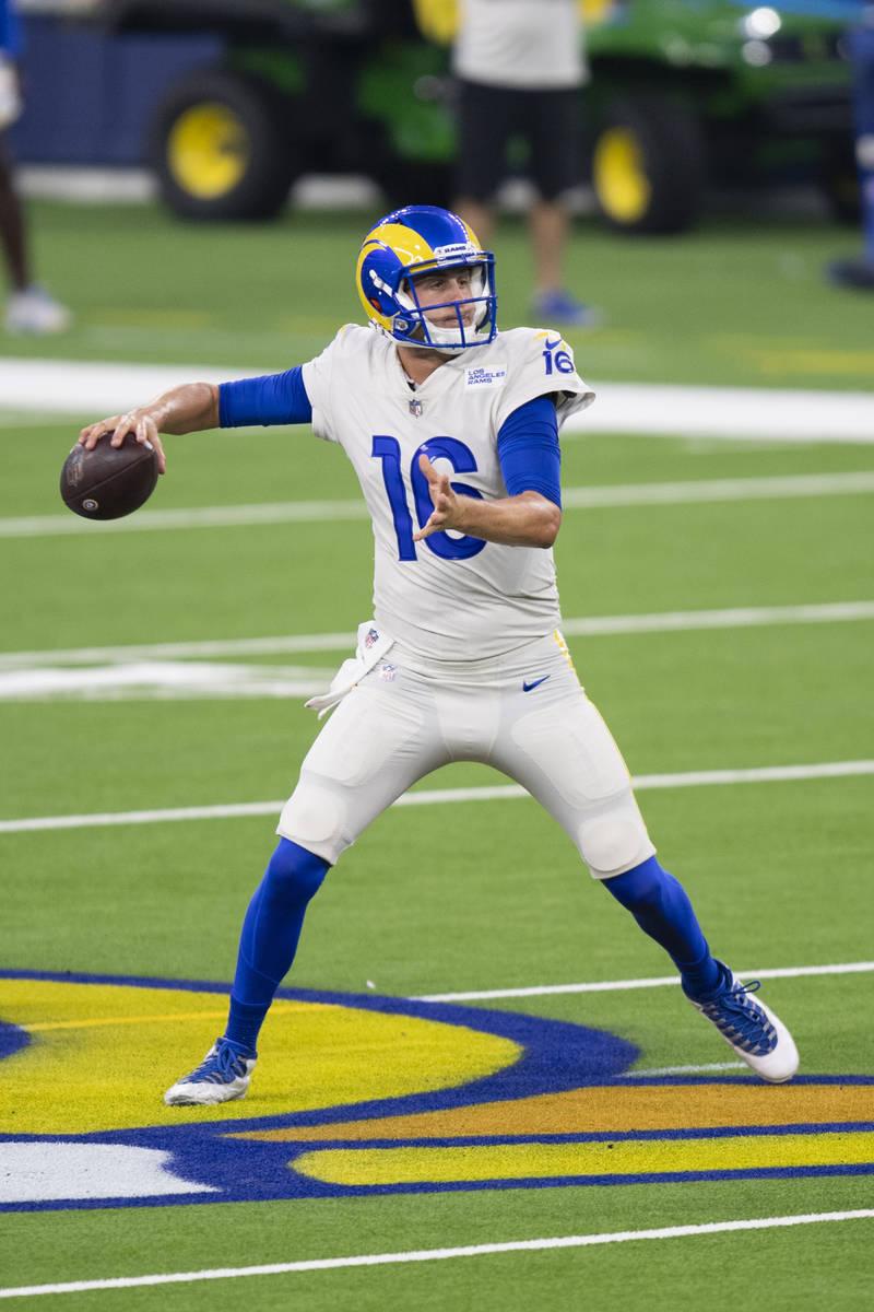 Los Angeles Rams Betting Preview Future Looks Bleak Las Vegas Review Journal