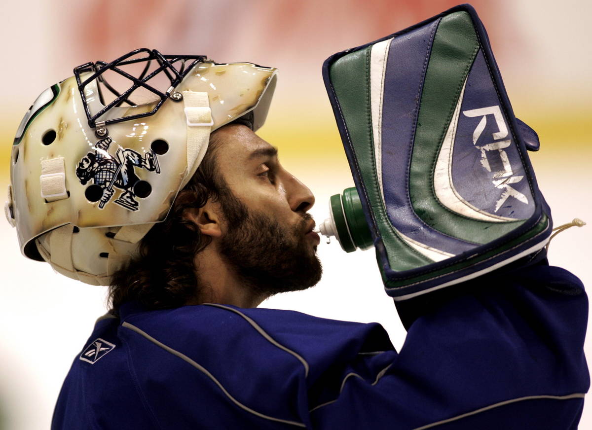 Vancouver Canucks How The Team Got Its Name Las Vegas Review Journal