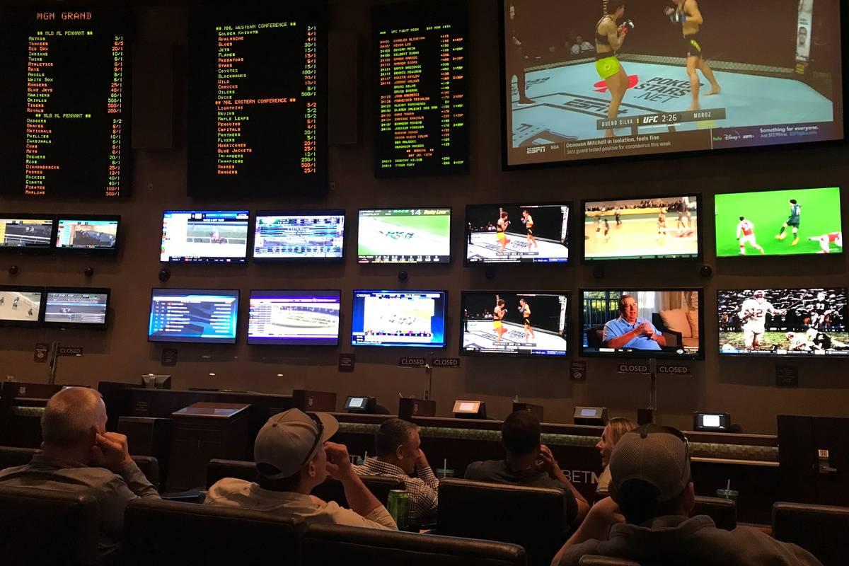 Sports betting vegas show sports betting sites nfl shop