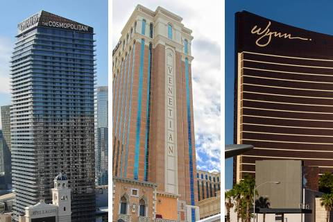 Las Vegas Sands Corp. was named one of America's Best Employers by Forbes in rankings publish ...