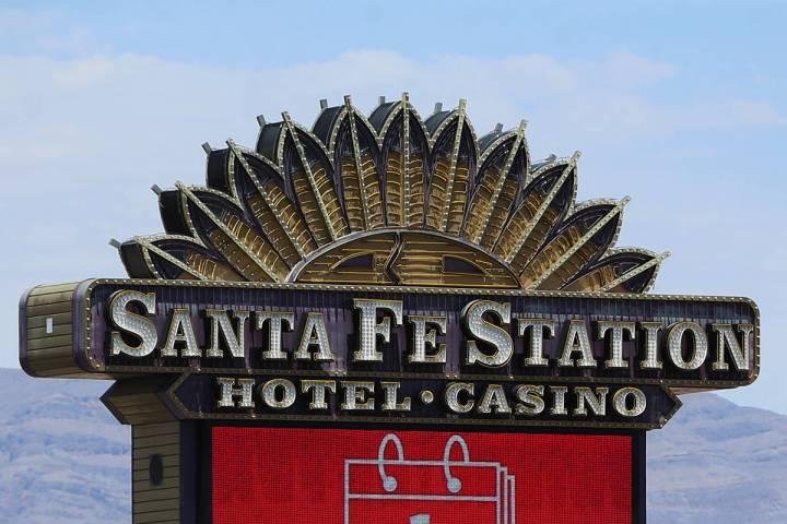Las Vegas Casino Alter