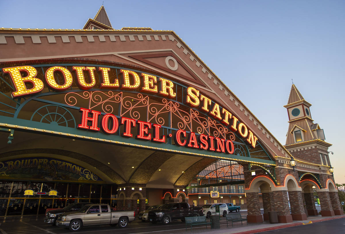 Boulder station casino hard rock hotel casino aruba