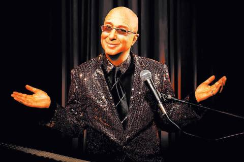 Paul Shaffer (Caesars Entertainment)