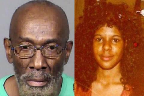 "Leonard Nash, left, and Melissa ""Missy"" Jones. (Fontana, Calif., Police Department)"