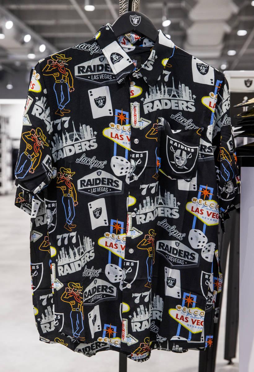 Raider Image team store at Allegiant Stadium opens Wednesday | Las ...