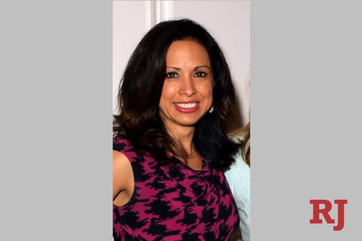 Maria Silva (Las Vegas Review-Journal)