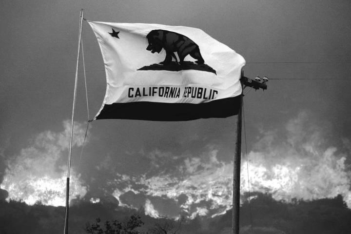 (Photo by Hayne Palmour IV/San Diego Union-Tribune via AP)
