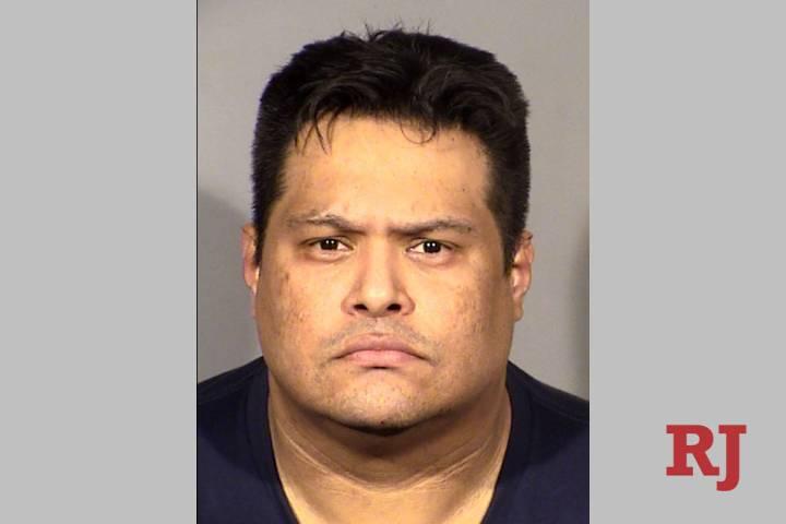 Carlos Figueroa (Las Vegas Metropolitan Police Department)