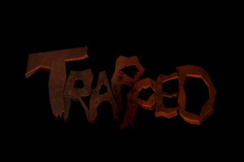 """Trapped"" opens Oct. 8 at The Industrial Event Space. (HallowheelsLV)"