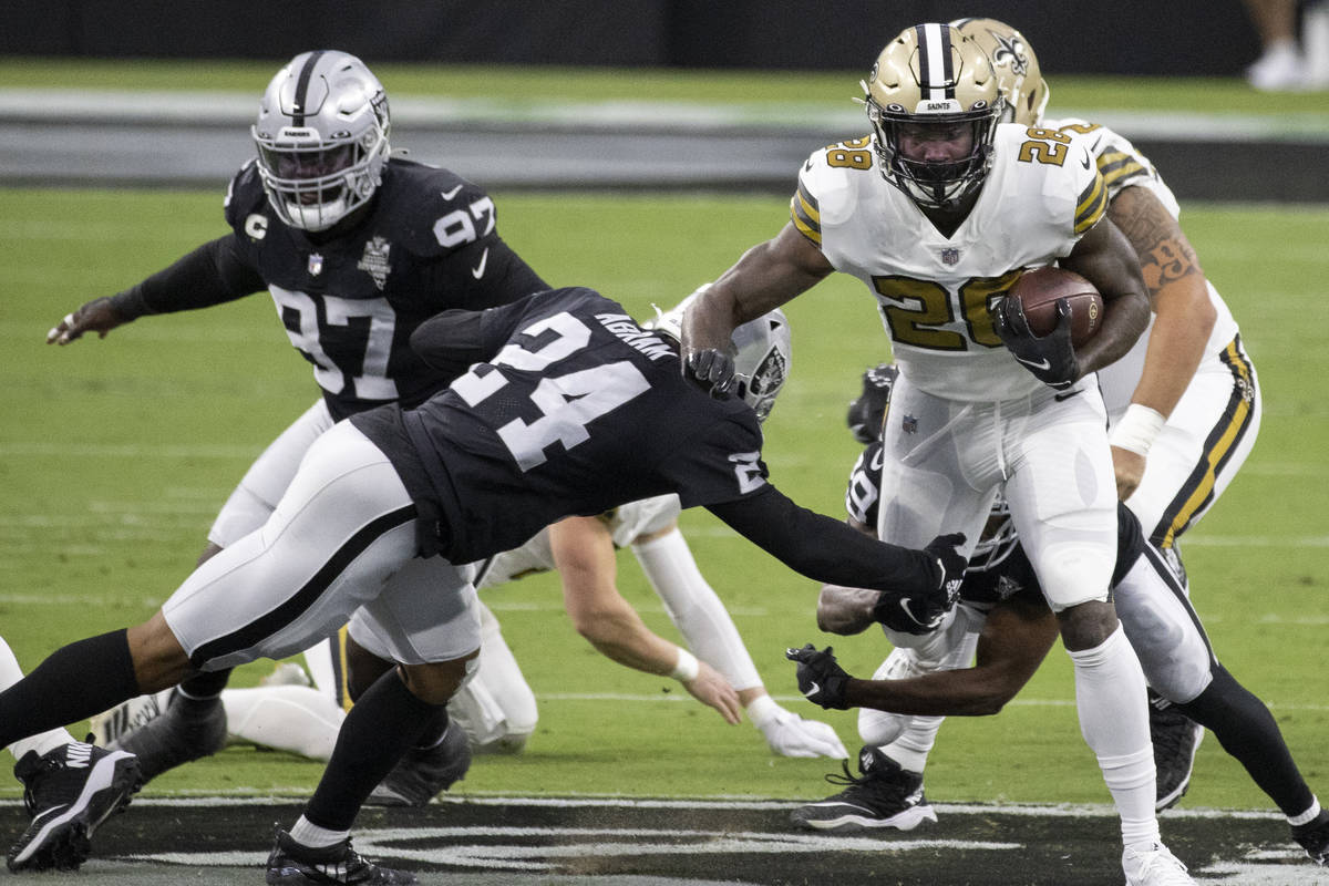 Monday Night Football Ratings Best In A Decade In Las Vegas Las Vegas Review Journal
