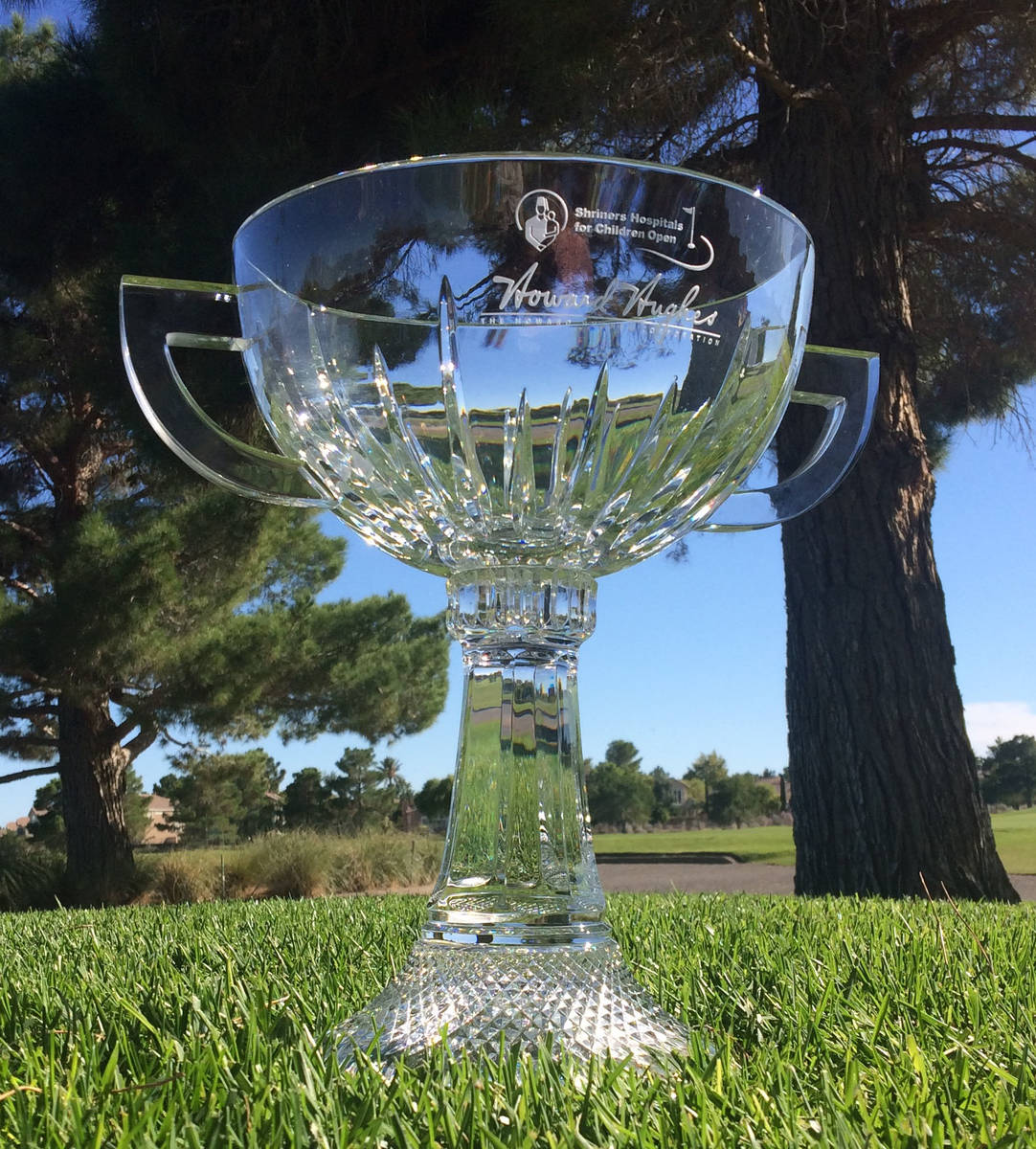 Shriners Hospitals returns to TPC Summerlin; no live fans this ...