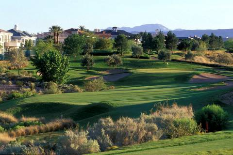 For the 28th consecutive year, the eyes of the golf world once again turn to Summerlin as the S ...