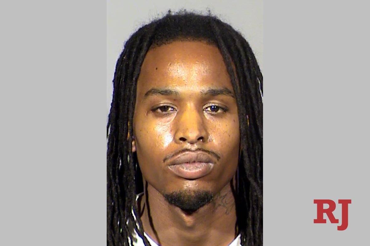 Gerald Johnson (Las Vegas Metropolitan Police Department)