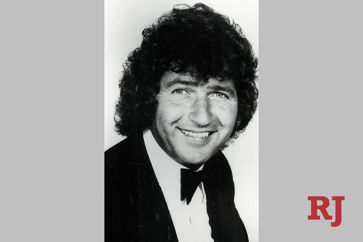 Mac Davis dies at 78; Elvis Presley songwriter   Las Vegas ...