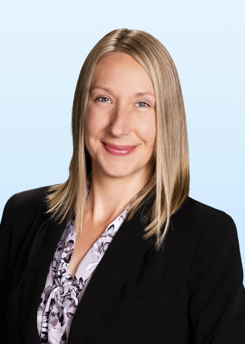 Jennifer Mount