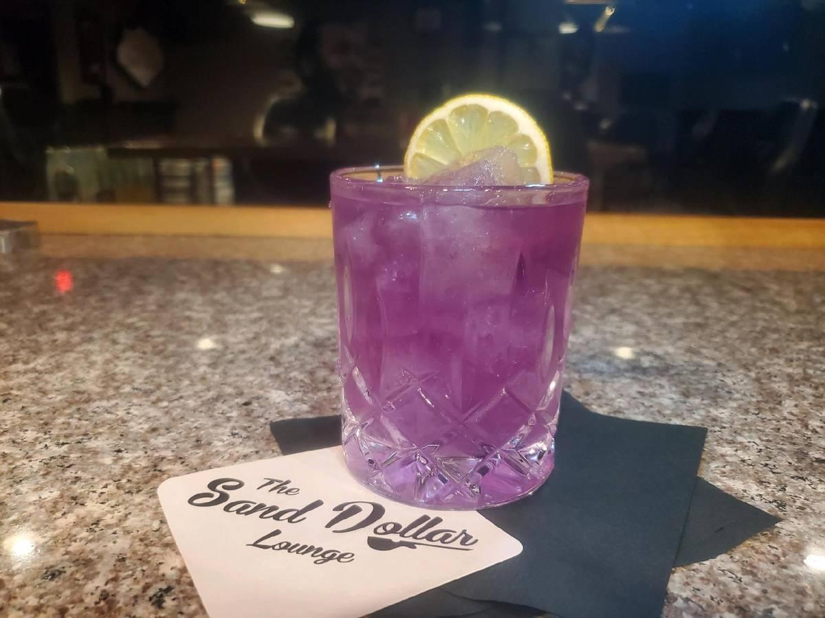 Halloween Themed Bar Opening At Sand Dollar Lounge Las Vegas Review Journal