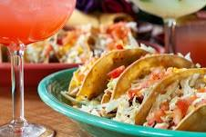 Tacos at Pancho's Mexican Restaurant. (Pancho's Mexican Restaurant)