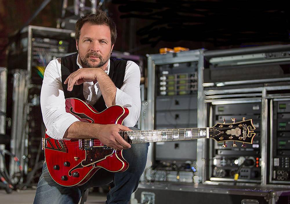 Michael Johnson, a veteran Las Vegas singer/songwriter/musician, has left town to study at Oreg ...