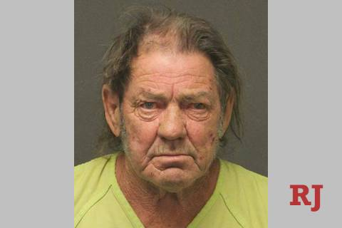 Roy Dean Medlin (Mohave County Sheriff's Office)