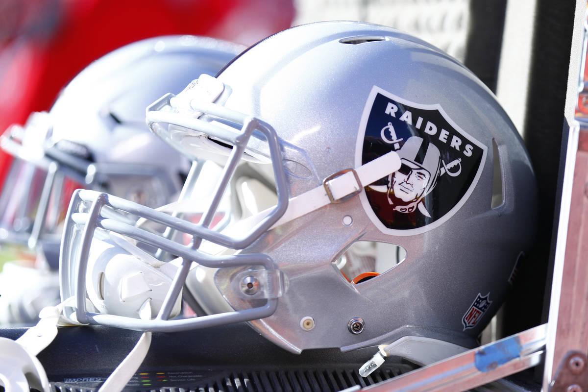 Raiders Could Lose Draft Pick For Violating Coronavirus Rules Las Vegas Review Journal