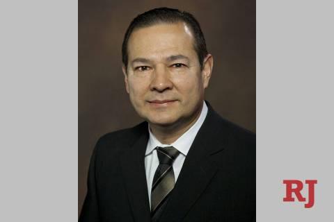 Jorge Cervantes (City of Las Vegas)
