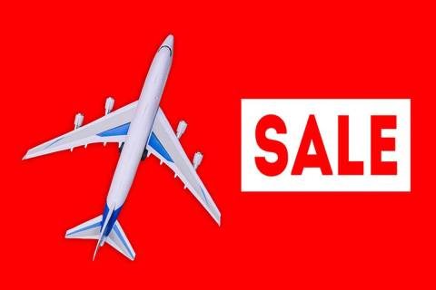 Cheaper holiday air fares are available for 2020 with experts recommending a consumers checking ...