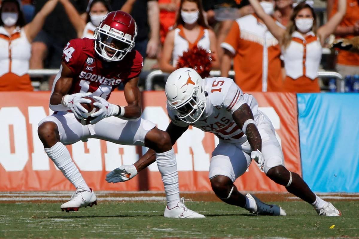 COLLEGE FOOTBALL BAD BEATS BLOG: Follow the action | Las ...Oklahoma Football