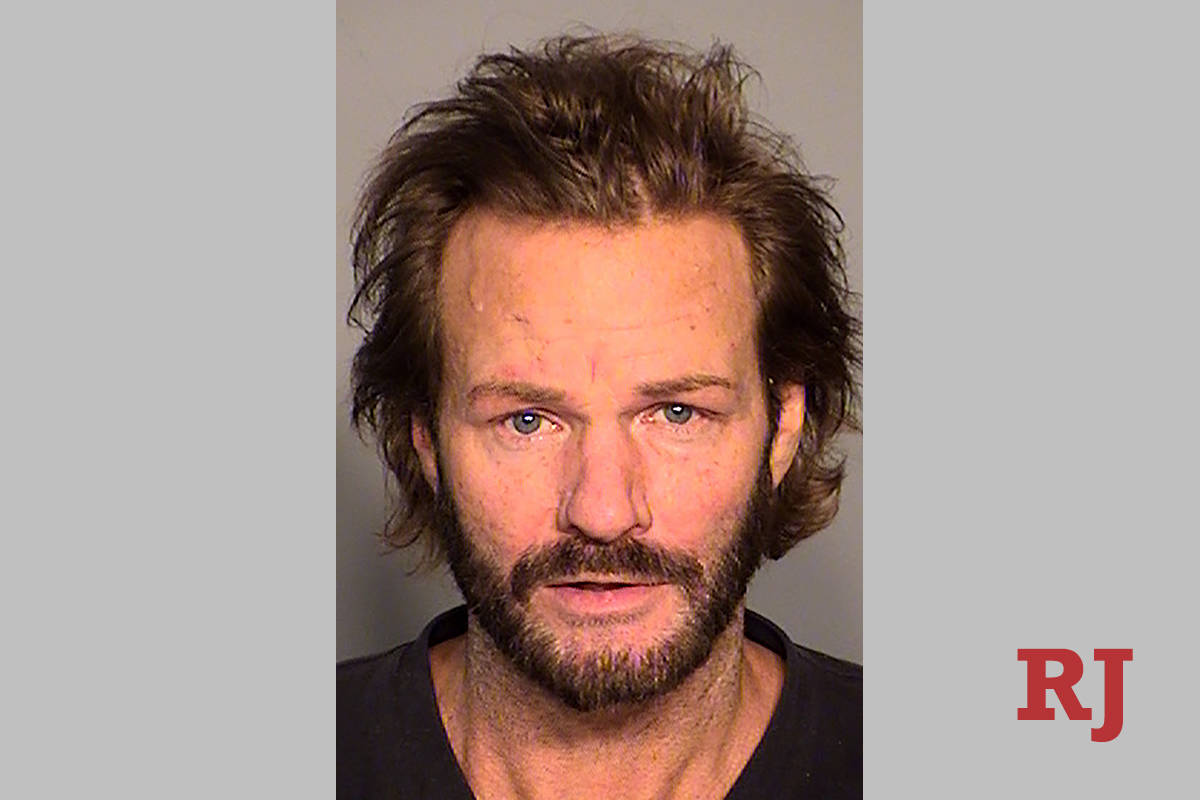 Michael Shannon Howell (Las Vegas Metropolitan Police Department)