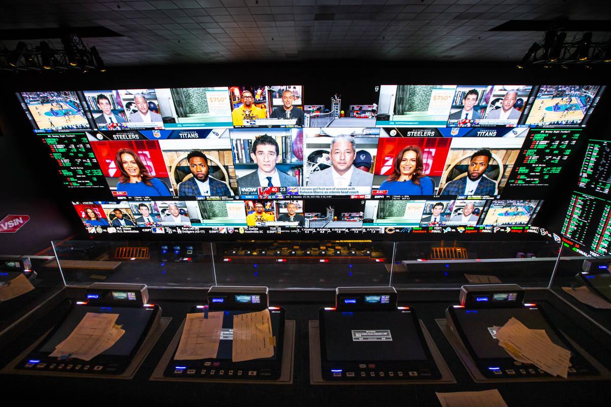 Sportsbook Tv