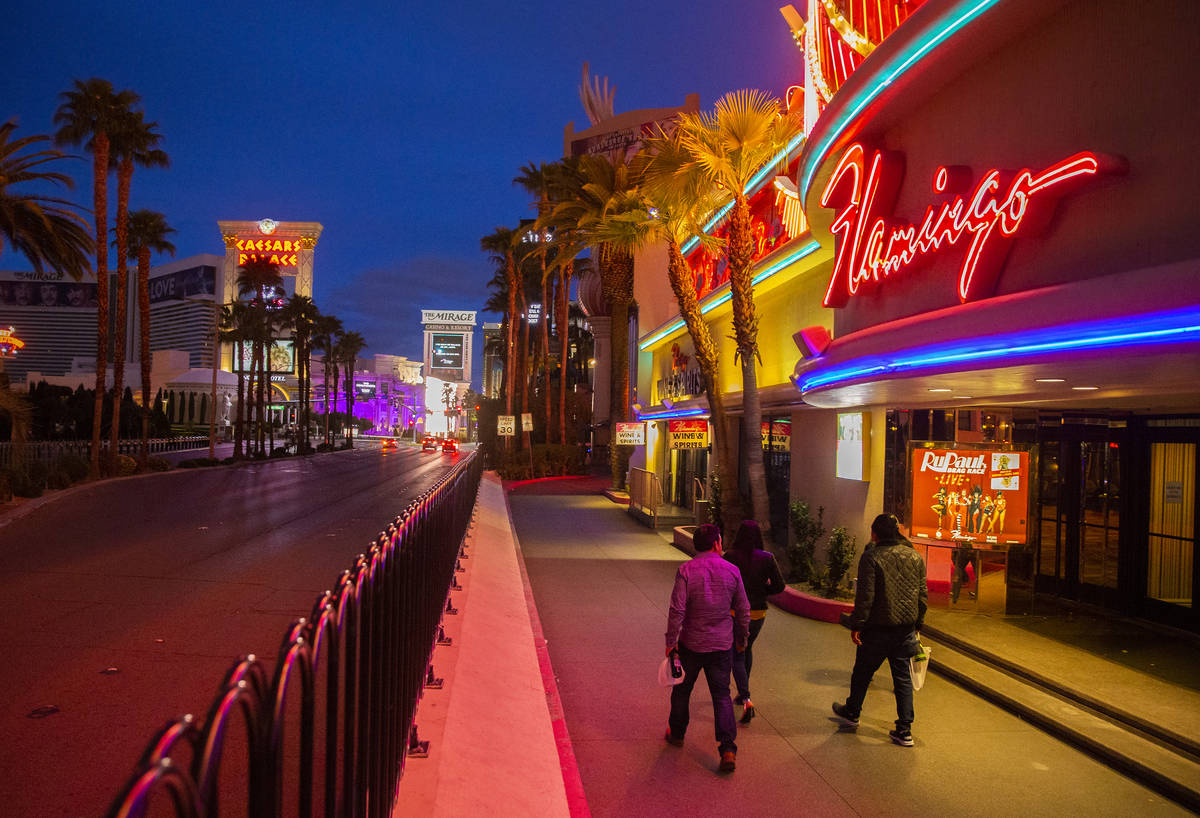 Nevada Unemployment Rate Drops In September Las Vegas Review Journal