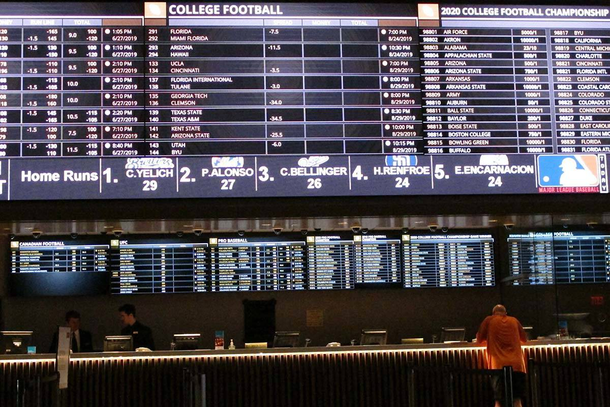 Nj sports betting update susanne bettinger bluff