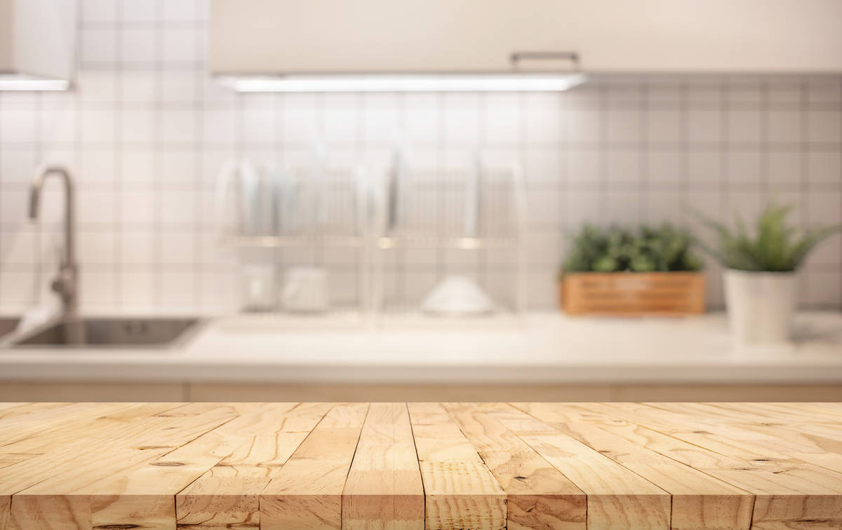 Under-the-cabinet lighting is an easy-to-install to provide extra illumination in the kitchen. ...