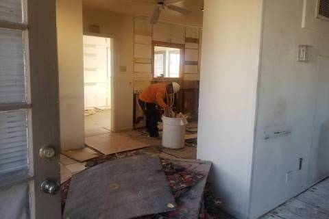 HomeAid Southern Nevada is the official outreach partner of the Southern Nevada Home Builders A ...