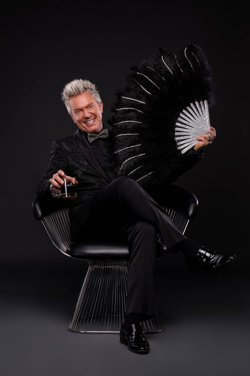 Zowie Bowie will headline a New Year's Eve show and CBS broadcast from Stadium Swim at Circa. ( ...