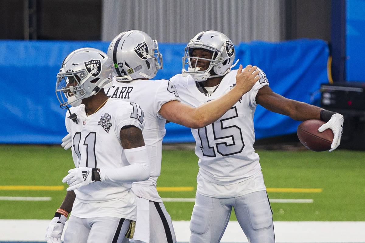 Raiders vs chargers betting line 2021 ford ig spread betting costs of production