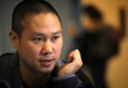 Former Zappos CEO, downtown Las Vegas visionary Tony Hsieh dies at 46